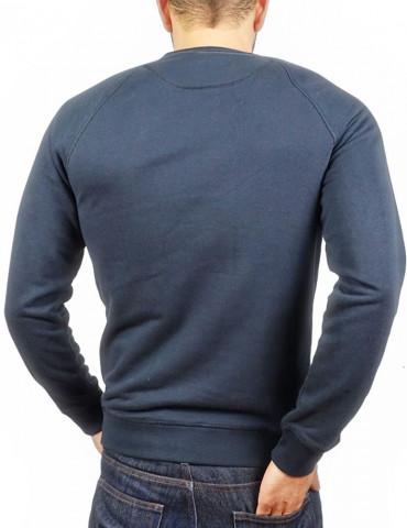Sweat-shirt BIO col rond...