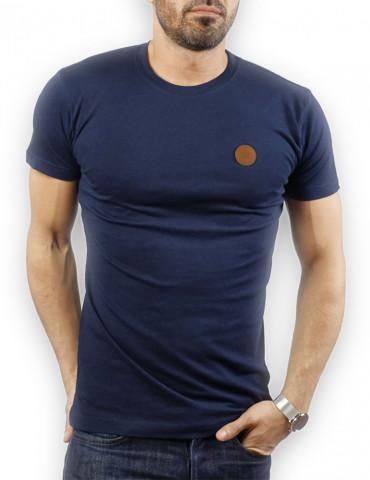 T-shirt classic navy